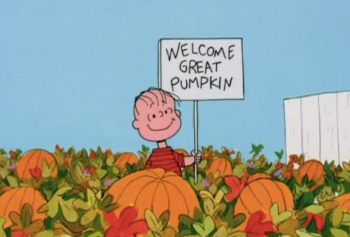 great-pumpkin